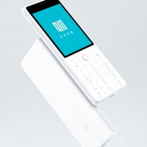 More official images of the Xiaomi Qin phone