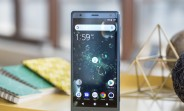 Sony Xperia XZ2 drops to €469 in France