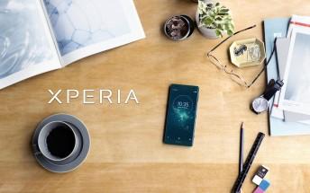 Alleged specs suggest the Sony Xperia XZ3 will use XZ2 Premium's dual camera