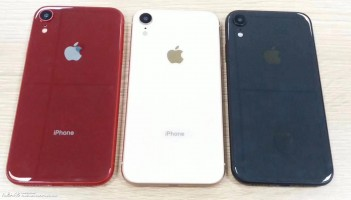 Alleged 6.1-inch iPhone