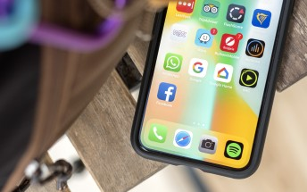 85% of iPhones and iPads are running iOS 11 on the eve of iOS 12