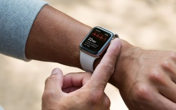 Apple Watch Series 4's ECG feature will be unavailable at launch, US-only when it arrives