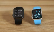 Apple Watch patent points to incoming always-on display