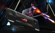 Asus ROG Phone late-October shipping date listed