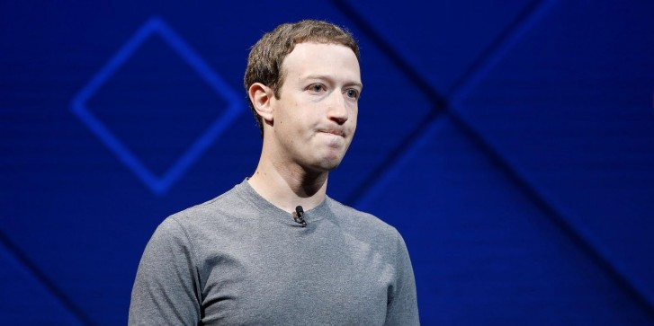 Facebook's facial recognition stunt costed the company $550 million