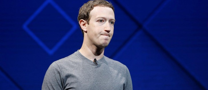 Facebook has done it again - this time it was transcribing users' voice messages