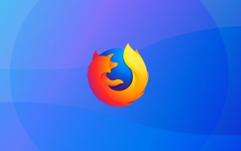 Firefox update brings variable fonts, dark mode and tracker blocking by default