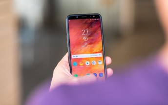 Samsung Galaxy A6, J3 and J7 hit US stores, Galaxy Tab A 10.5
