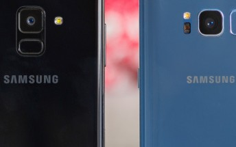Galaxy A7 (2017) is getting a follow-up after all, according to a Bluetooth certification