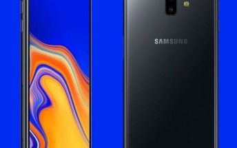 Samsung's Galaxy J4+ and J6+ prematurely go on pre-order