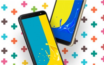 Samsung Galaxy J6 Plus and J4 Plus get Bluetooth certifications