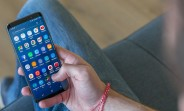 Samsung seeds second Android Pie beta update for the Galaxy S9/S9+