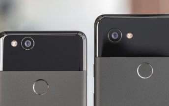 Google Pixel 3 and Pixel 3 XL pass through NCC a month before launch