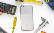 Google opens its own repair center in the US for mail-in service