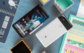 Google Pixel 3 XL's wallpapers leaked, available for download
