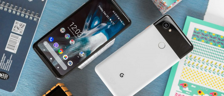 Google Pixel 3 Xl S Wallpapers Leaked Available For Download