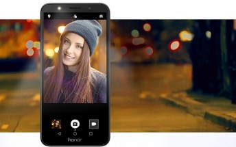 Huawei's very cheap Honor 7s launches in India today