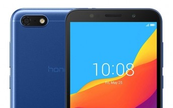 Honor 7s launched in India, goes on sale September 14
