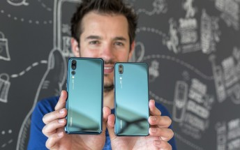 Huawei found tampering with benchmark results, says it had to