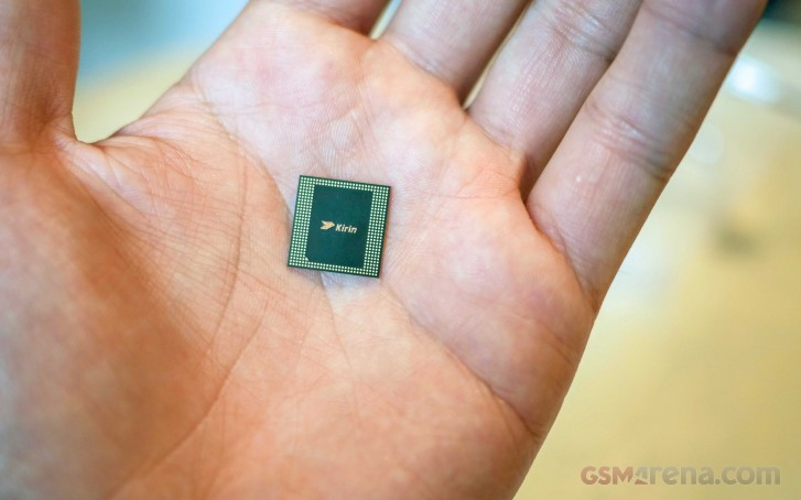 Here's why we didn't see a new Kirin flagship SoC at this year's IFA