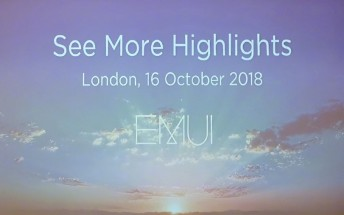 Huawei teases EMUI 9.0 based on Android Pie
