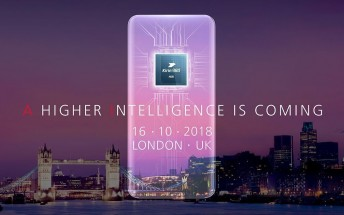 Watch the Huawei Mate 20 and Mate 20 Pro launch live here