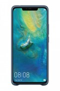 Huawei Mate 20 Pro in its Silicone Cover
