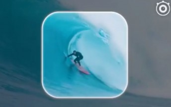 Huawei Mate 20 Pro's third teaser hints at the underwater mode