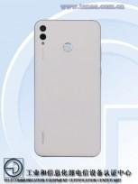 Huawei ARS-TL00 (White) and ARS-AL00 (Black)