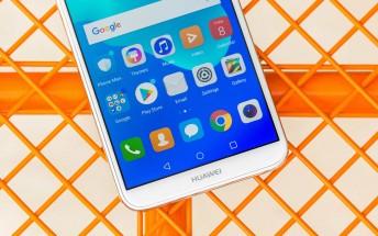 Huawei Y9 (2019) specs arrive on TENAA
