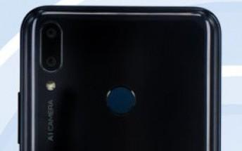 A new mid-range Huawei phone leaks