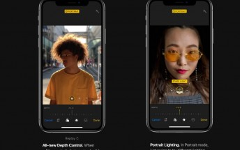 iOS 12 update to bring depth control while taking a picture