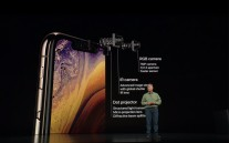 iPhone XS and XS Max cameras