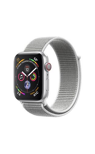 Apple Watch Series 4 Aluminum