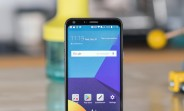 LG Q9 with Snapdragon 660 incoming