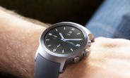 LG Watch W7 with Wear OS may launch alongside the LG V40 ThinQ