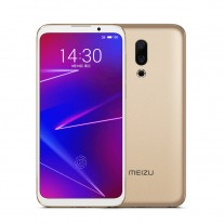 Meizu 16X goes official in Black, White and Gold colors