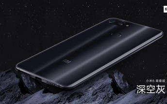 Xiaomi with another teaser video of the Mi 8 Youth Edition