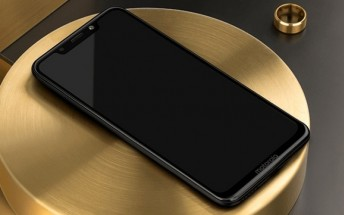 Motorola One Power coming to India next week