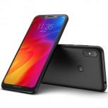 Motorola P30 Note official renders