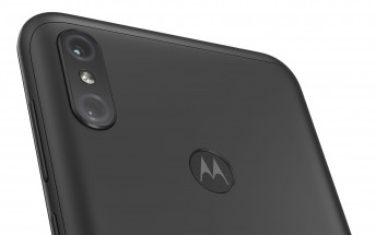 Motorola Power One launched in India