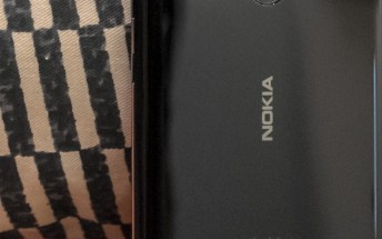 A new Nokia phone pops up on 3C
