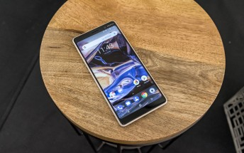 Nokia 7 Plus' Android Pie update delayed