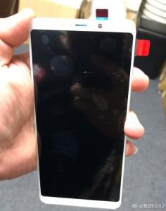 Nokia 7.1 Plus (X7)