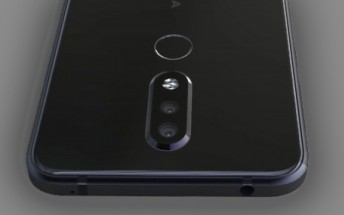 Watch Nokia 7.1's announcement live here