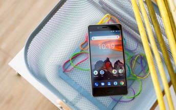 Android Pie for Nokia 8 will bring ARCore support and improved camera