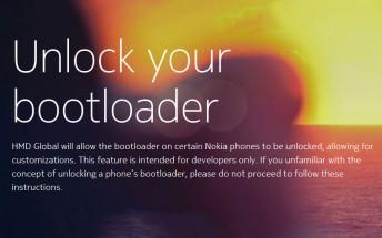 Nokia officially unlocks Nokia 8 bootloader for developers