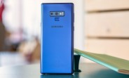 Samsung may let you disable the Galaxy Note9's Bixby button by the end of the month