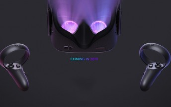 Oculus announces Quest standalone VR headset