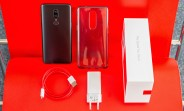 OnePlus is offering sweet bundle deals with the OnePlus 6